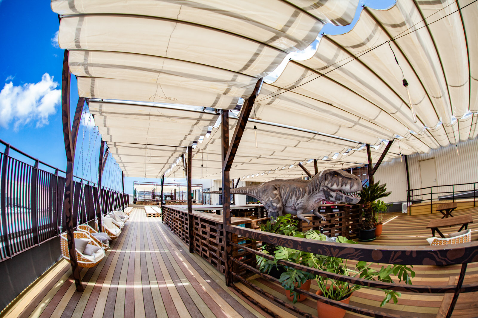コンセプト|cozy roof top bar コージールーフトップバー
