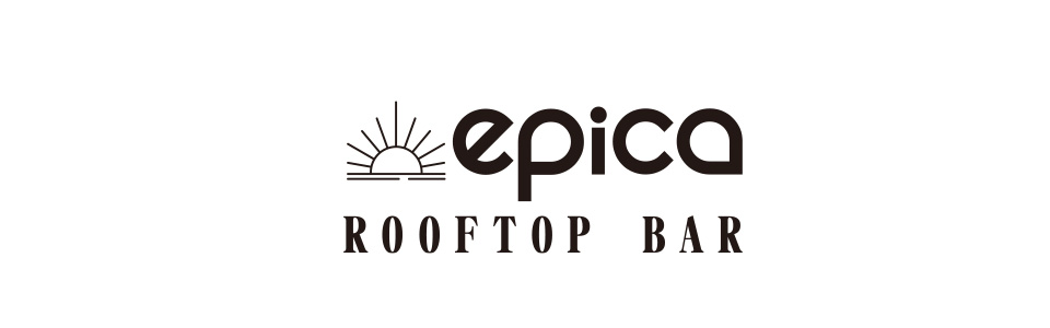 epica roof top bar エピカルーフトップバー